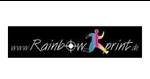 Werbepartner Würzburger Fussballschule Michael Hochrein Rainbow Print