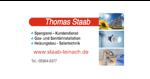 Werbepartner Würzburger Fussballschule Michael HochreinThomas Staab