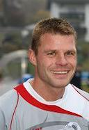 Ralf Scherbaum der Würzburger Fussballschule Michael Hochrein