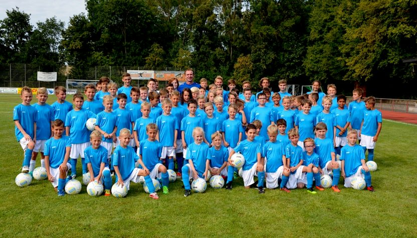 Würzburger Fussballschule Michael Hochrein 2018Würzburger Fussballschule Michael Hochrein 2018