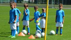 Feriencamp Würzburger Fussballschule Michael Hochrein Pfingsten 2018 - TSV Lengfeld