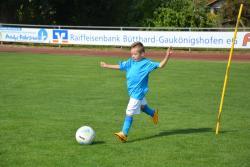 Feriencamp Würzburger Fussballschule Michael Hochrein Sommer 2018 -