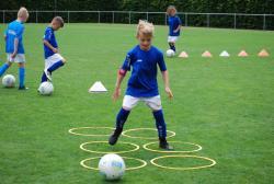 Feriencamp Würzburger Fussballschule Michael Hochrein Pfingsten 2019