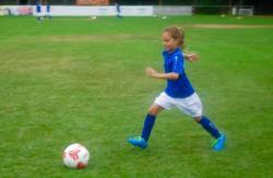 Feriencamp Würzburger Fussballschule Michael Hochrein Sommer 2019