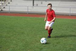 Feriencamp Würzburger Fussballschule Michael Hochrein Sommer 2020